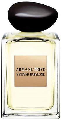 Giorgio Armani Vetiver Babylone Eau de Parfum