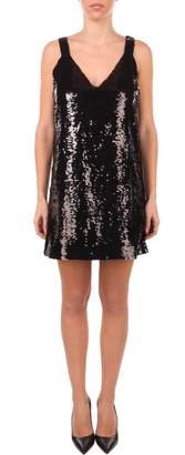 Dondup Sequin Mini Dress