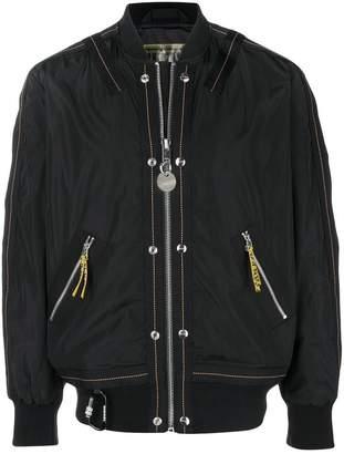 Diesel J-Shark jacket