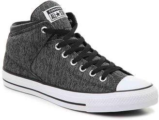 Converse Chuck Taylor All Star Street Mid-Top Sneaker - Women's