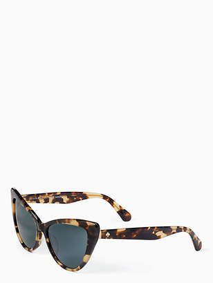 Kate Spade Karina sunglasses