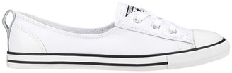 Converse Chuck Taylor All Stat Ballet Lace 549617 White/Black Sneaker