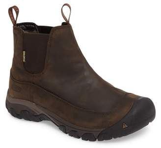 Keen Anchorage II Waterproof Chelsea Boot