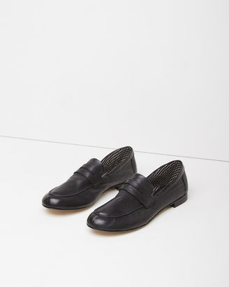 Robert Clergerie Zemoc Loafer $450 thestylecure.com