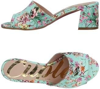 Cuplé Sandals - Item 11431309