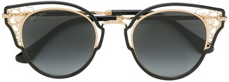 Jimmy Choo Eyewear Dhelia sunglasses