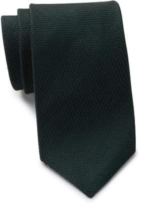 Thomas Pink Silk Newham Plain Tie