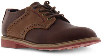 Tommy Hilfiger Little & Big Boys Michael Stallion Saddle Shoes