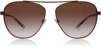 DKNY DY5085 Sunglasses Rose Gold 1242/13 58mm