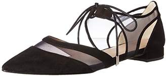 Andre Assous Women's Maddie Pointed Toe Flat