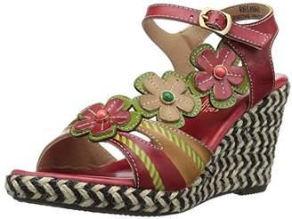 Spring Step L'Artiste by Women's RHIANNA Sandals