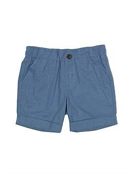 David Jones Lincoln Short(3M - 2Y)