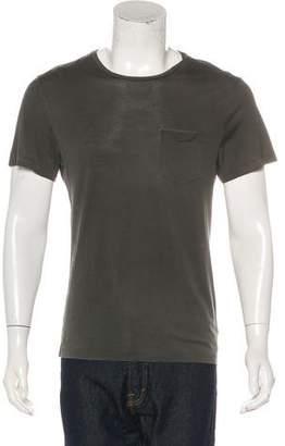 Ralph Lauren Black Label Crew Neck T-Shirt