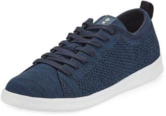 DKNY Men's Felix Knit Sneakers