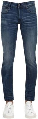 G Star 3301 Deconstructed Super Slim Jeans