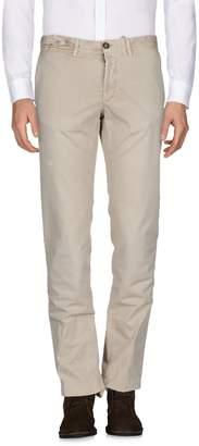 Incotex Red Casual pants - Item 13188804SR