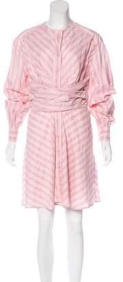 Isabel Marant Striped Mini Dress w/ Tags
