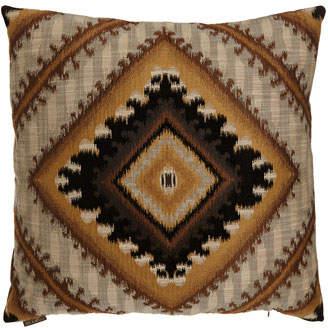 dv Kap Home Montana Georgia Diamond Pillow