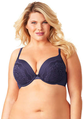 Olga Flirty Unlined Lace Underwire Bra - GI9711A