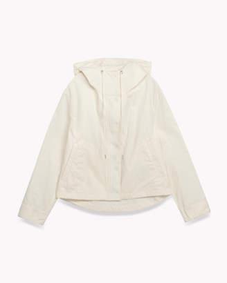 Theory (セオリー) - 【Theory】Heavy Twill Hood Short Coat