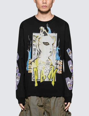 Perks And Mini After Long Absence L/S T-Shirt