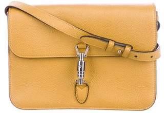Gucci Soft Jackie Flap Bag