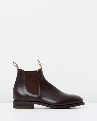 R.M. Williams Comfort Craftsman Boots