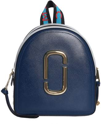 Marc Jacobs Pack Shot Strap Backpack