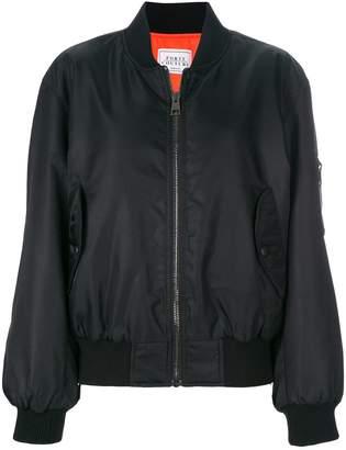Couture Forte Dei Marmi classic bomber jacket
