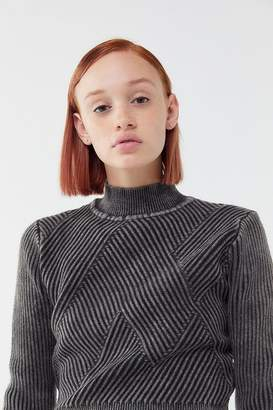 f26dedbcf042 Urban Outfitters Rib Knit Women s Sweaters - ShopStyle