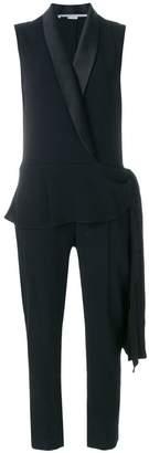 Stella McCartney Quince tuxedo jumpsuit