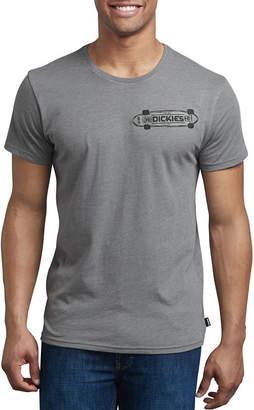 Dickies Short Sleeve Logo Graphic T-Shirt