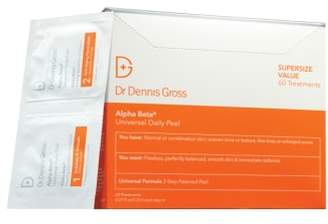 Dr. Dennis Gross Skincare Alpha Beta(R) Peel Original Formula - 60 Applications