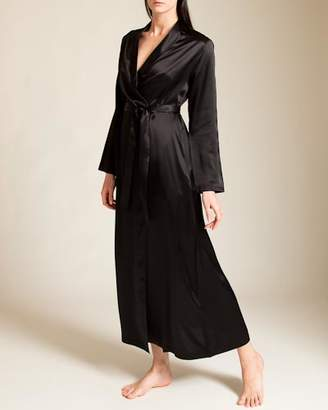 La Perla Seta Long Robe