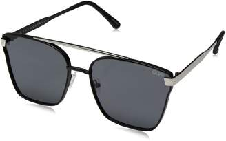 Quay CASSIUS Sunglasses in