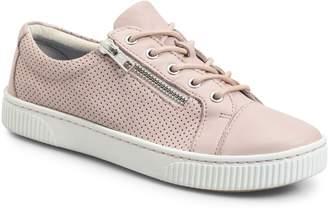 Børn Tamara Perforated Sneaker