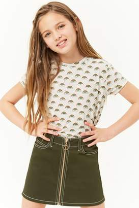 cf49f41bb25 Forever 21 Clothing For Kids - ShopStyle Canada