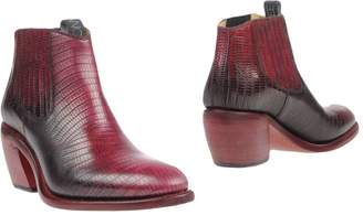 Free Lance Ankle boots - Item 11405274AC