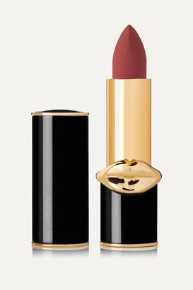 Pat McGrath Labs - Mattetrance Lipstick - Omi
