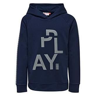 82e8bfbde8 Lego Wear Boy-SIAM 101-SWEATSHIRT Sweatshirt