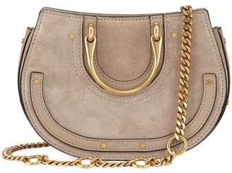 Chloé Pixie Mini Crossbody Bag