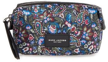 Marc JacobsMarc Jacobs Garden Paisley Cosmetics Case