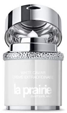 La Prairie White Caviar Creme Extraordinaire/2.03 oz.