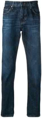 J Brand Tyler Taper Slim Fit jeans