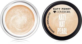 CoverGirl Katy Kat Pearl Shadow + Highlighter