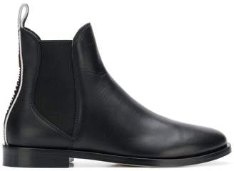 Jimmy Choo Beatle ankle boots