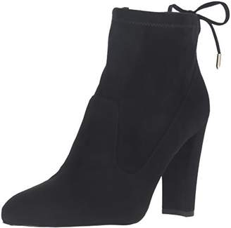 Ivanka Trump Women's Sharon Ankle Bootie $52.73 thestylecure.com