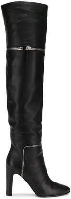 Giuseppe Zanotti Design knee-length boots