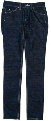 Etoile Isabel Marant Corduroy Printed Pants w/ Tags