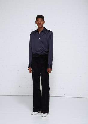 Maison Margiela Satin Shirt